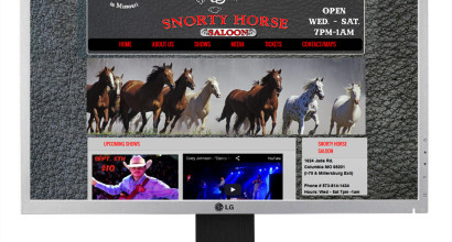 Snooty Horse Saloon
